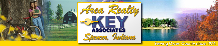 Area Key Realty, Spencer, Indiana